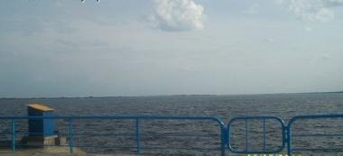 Zbiornik retencyjny Jeziorsko na Warcie