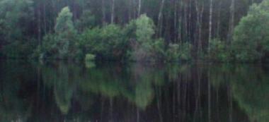 Jezioro Lubieñko