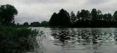 Jezioro Gorzechówko