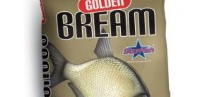 Test zan�ty starfish golden bream