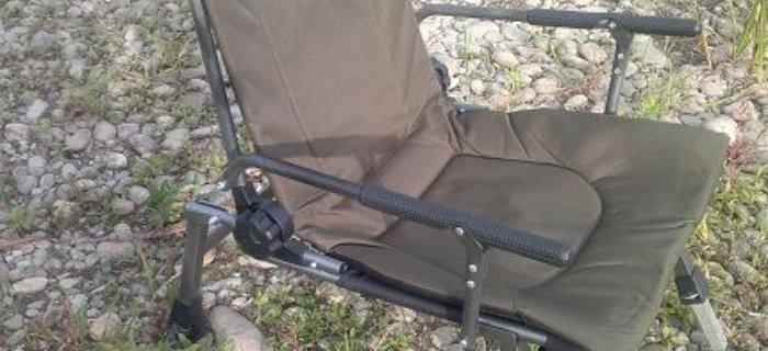 Fotel  firmy M-Elektrostatyk, model  F5R
