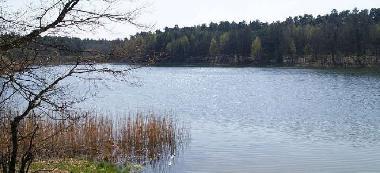 Jezioro Godziszewskie (Lesionki)