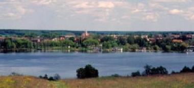 Jezioro Miejskie Chodzieskie