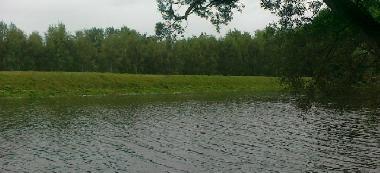 Zbiornik Kolbudy Dolne -Jezioro Bielkowskie