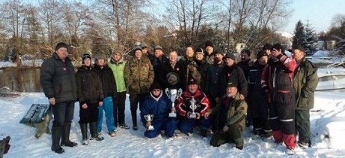 Spinningowy Puchar Burmistrza Dar³owa