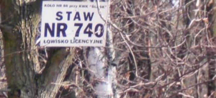 Staw 740