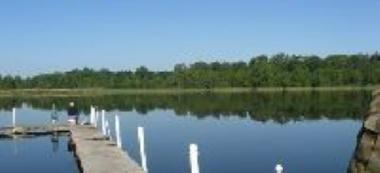 Wygnañczyce jezioro D±bie
