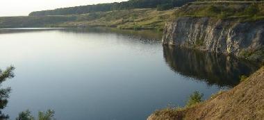 Zbiornika Podkowa