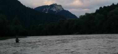 Dunajec nr.1