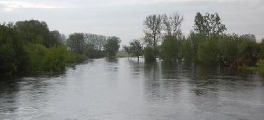 Rzeka Nida i jej tajemnice