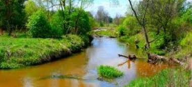 Rzeka Bia³a £ada