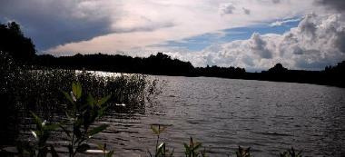 Jezioro Mezowskie