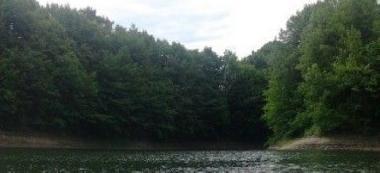 Zbiornik Sieniawa