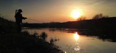 Rzeka £eba