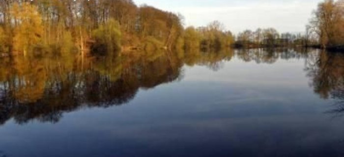 Jezioro £yse