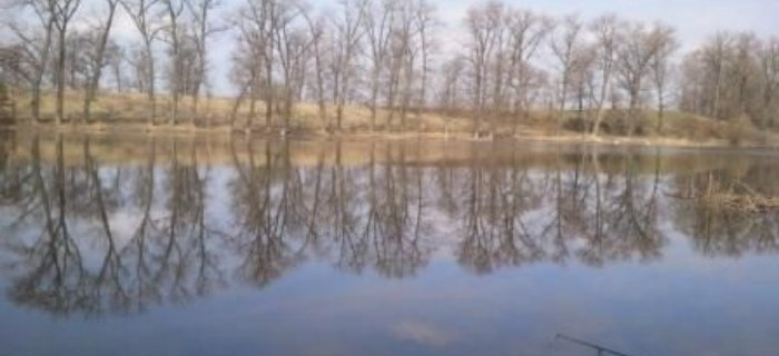 Jezioro Bli¼niaki