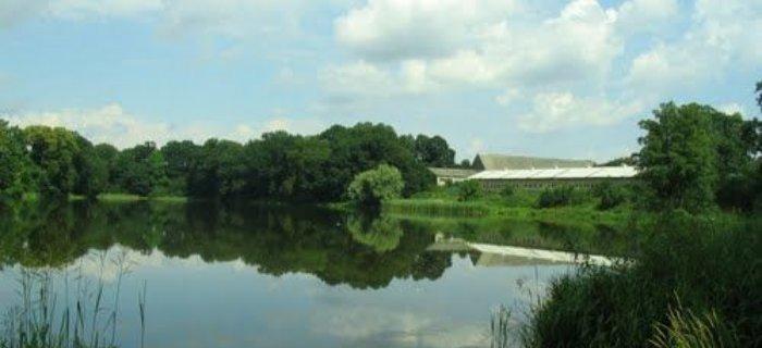 Jezioro Kiczarowo