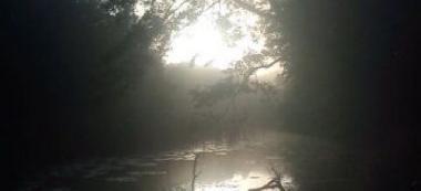 Jezioro Niechorz