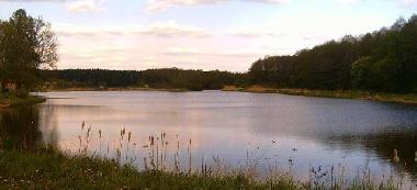Zbiornik Lisów - C32 - Lisów