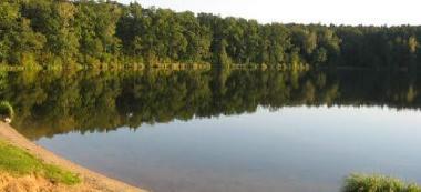Jezioro G³êboczek
