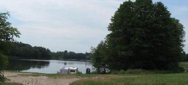 Jezioro Strzy¿ewskie