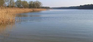 Jezioro Ostrowskie