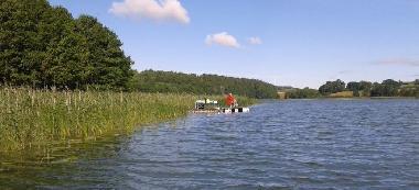 Jezioro Szurpi³y