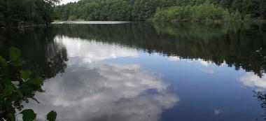 Jezioro Piecuch (Czerwone)