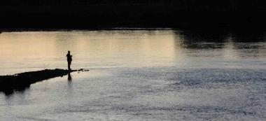 Rzeka Odra - Bielinek