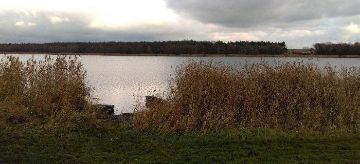 Jezioro Jezierzyckie