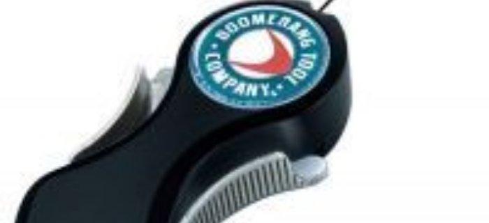 Obcinaczki wêdkarskie Boomerang Tool