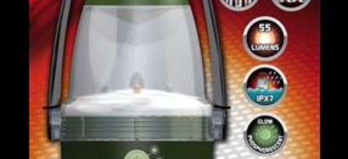 Sprzêt firmy Energizer dla wêdkarzy