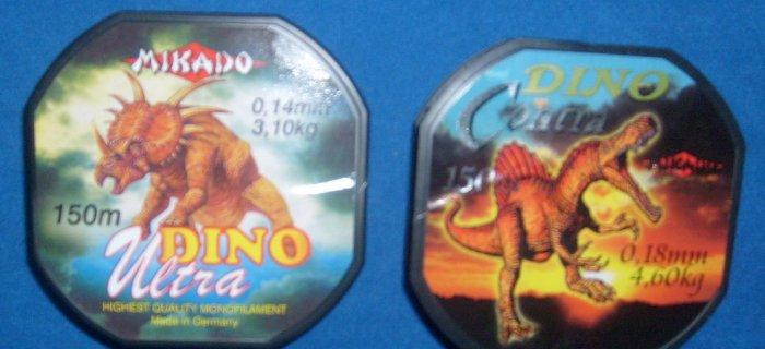 ¯y³ka Mikado Dino Ultra