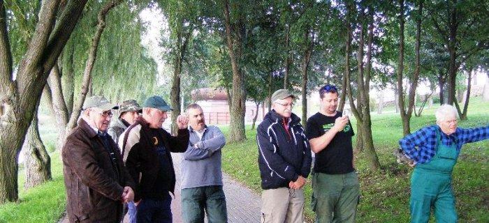Fotorelacja z Zawodów Gruntowych - Kruszwica 26.09.2013r