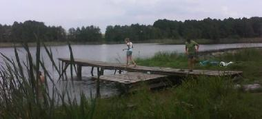Jezioro Kiersztanowskie
