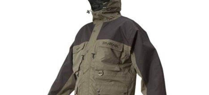 Kurtka i spodnie Wilderness – nowo�� firmy Daiwa!