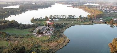Jezioro Rogowskie Du¿e