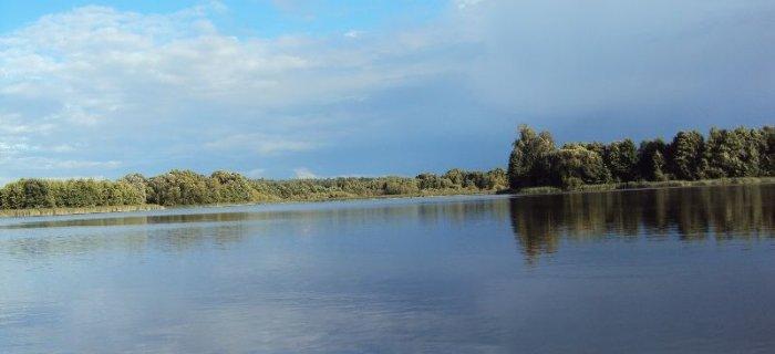 Jezioro Gardzinowo