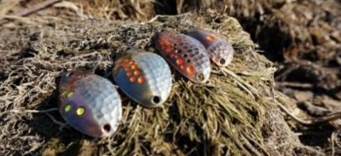 Wahad��wki Trociowo - Pstr�gowe, czyli Szczupakowe Killery