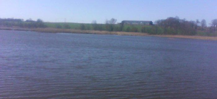 Rzeka Dajna - odcinek Smokowo