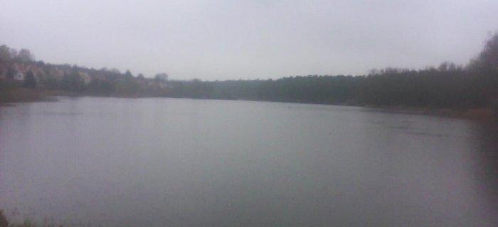 jezioro D³ugie na Warmii