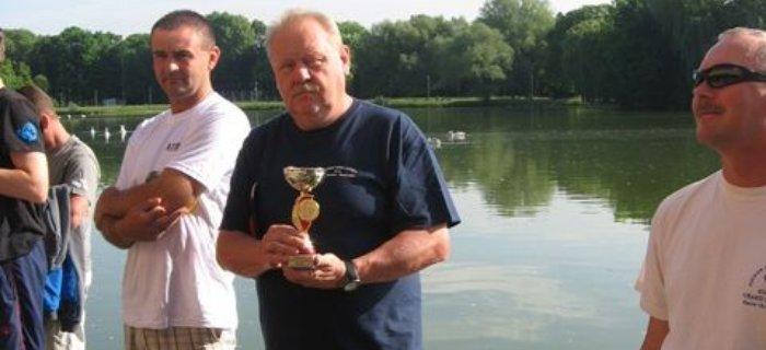 Sp³awikowe Zawody o Puchar Ko³a Stare Miasto Kraków
