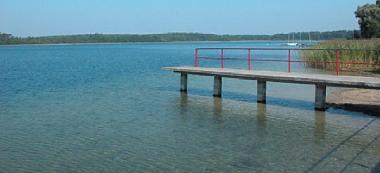 Jezioro G³êbokie