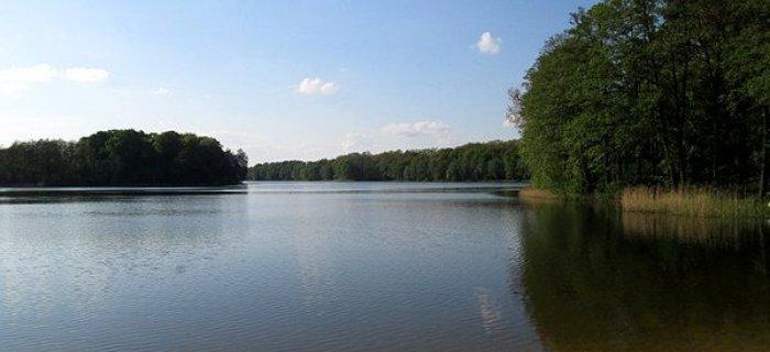 Jezioro Jankowskie