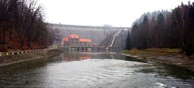 Zbiornik Pilchowicki.