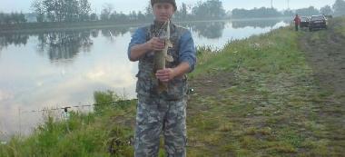 Jezioro Jedlina