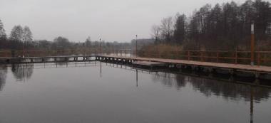 Jezioro Kozienickie