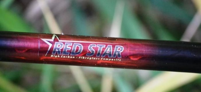 Robinson Red Star Picker
