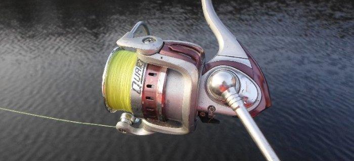 Ko�owrotek Quartz Pro Spin 3010