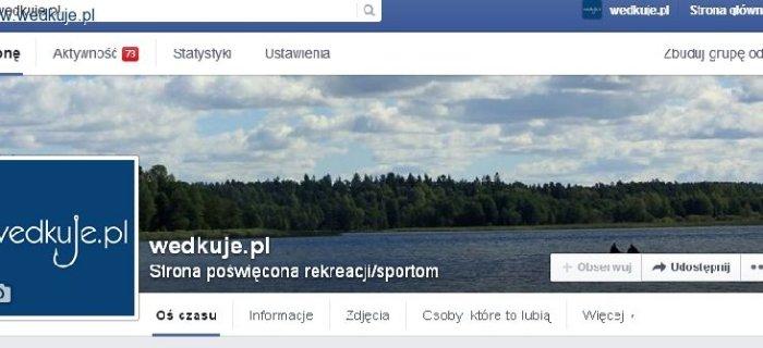 Polub i udost�pnij - konkurs na Facebooku!